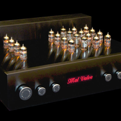 Preamp 4 line
