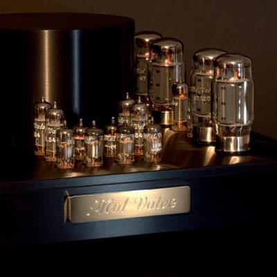 Power Amp 2-1